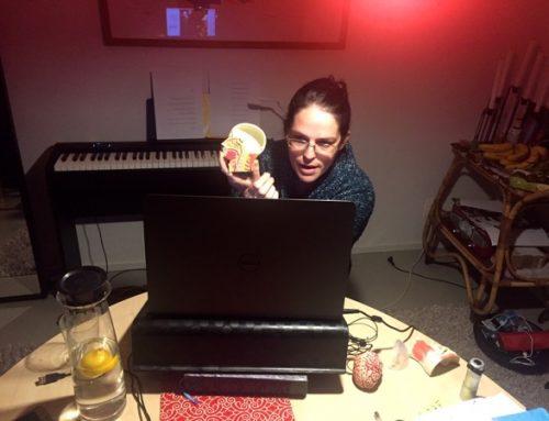 Online zangles: kun je zo echt leren zingen?