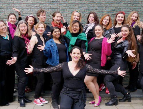 Koren en zanggroepen in Amsterdam