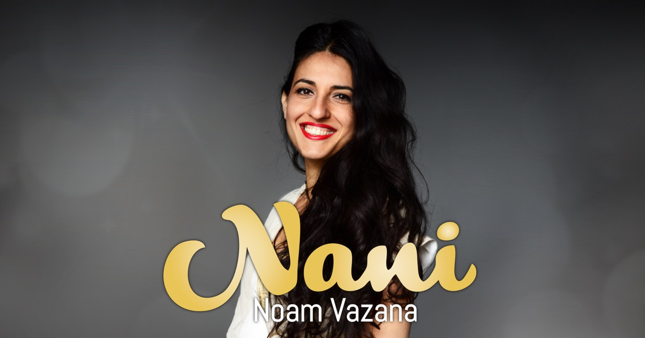 Interviewing Nani about her breakthrough as an artist – or is there such a thing?